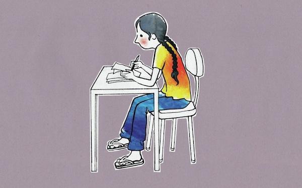 Storybird scribes school inkymum