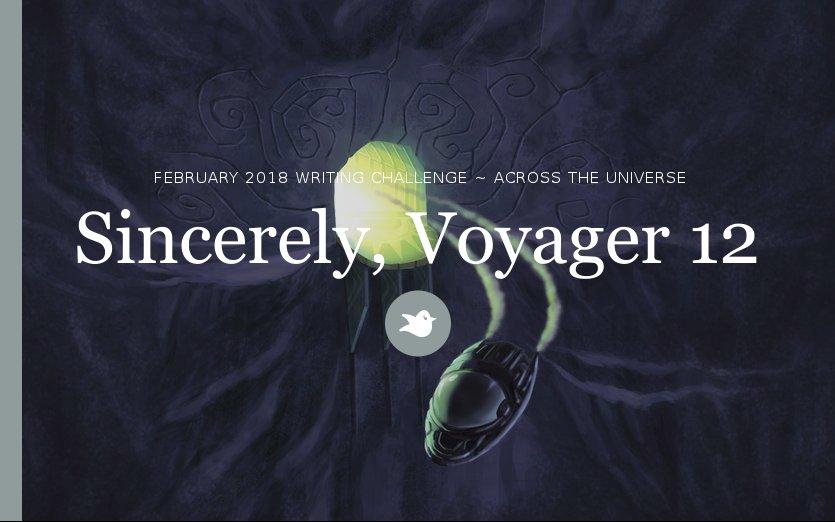 storybird challenge voyager 12