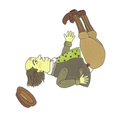 Herbert's fall