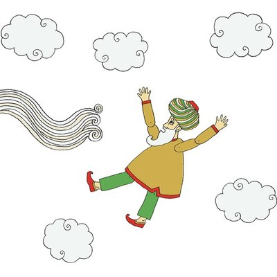 Nasreddin Hodja and the wind