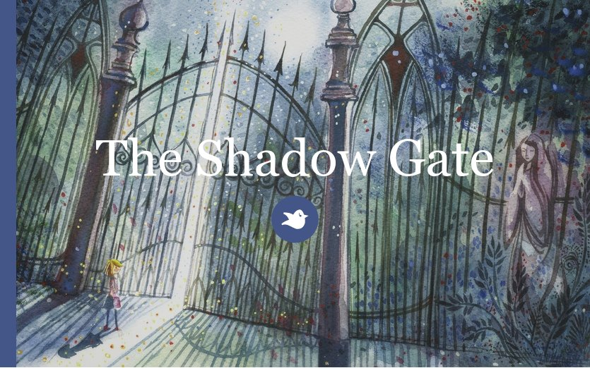 The Shadow Gate
