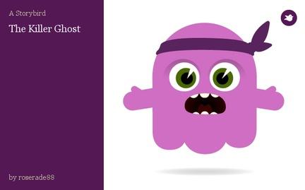 The Killer Ghost