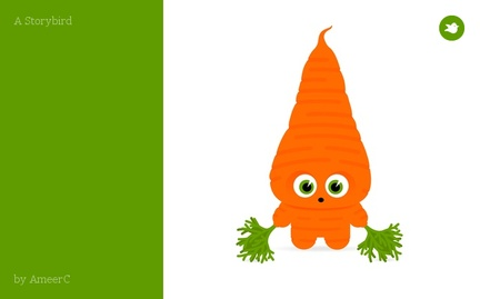 Freedom  for  Carrots