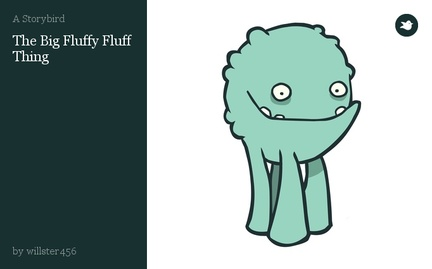 The Big Fluffy Fluff Thing