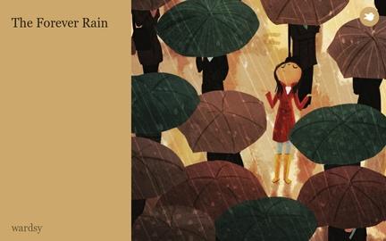 The Forever Rain