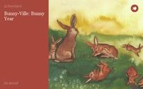 Bunny-Ville: Bunny Year