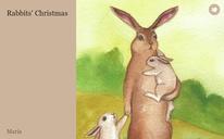Rabbits' Christmas