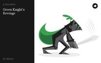 Green Knight's Revenge