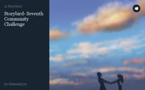 Storybird- Seventh Community Challenge