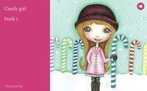 Candy girl  book 1