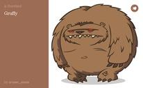Gruffy