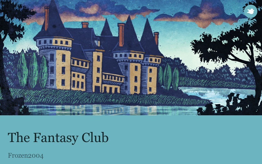 The Fantasy Club